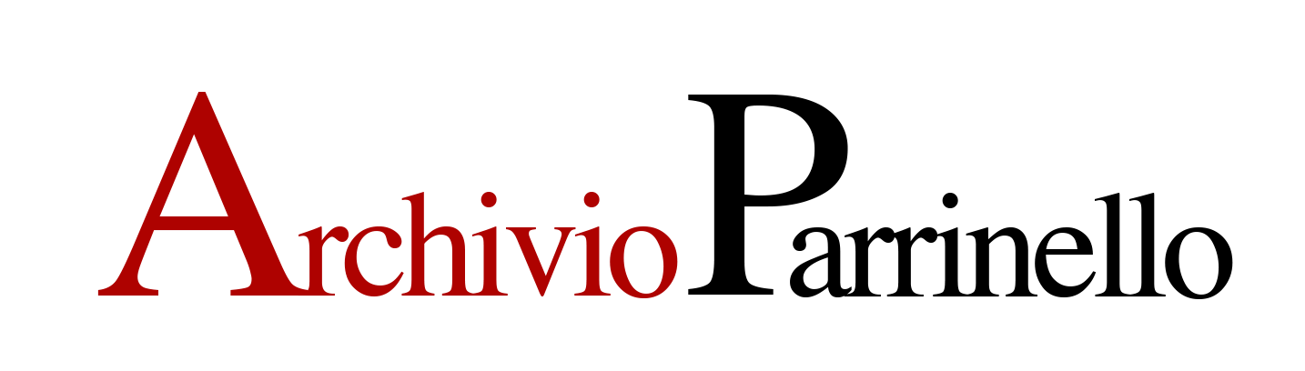 Archivio Parrinello